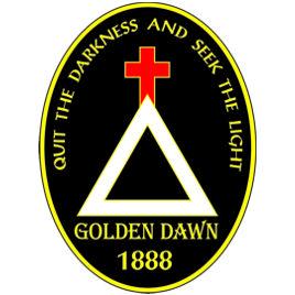 New Item! Golden Dawn Lapel Pins - The Golden Dawn Shop